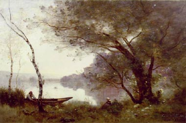 2238 Jean Baptiste Camille Corot Paintings oil paintings for sale