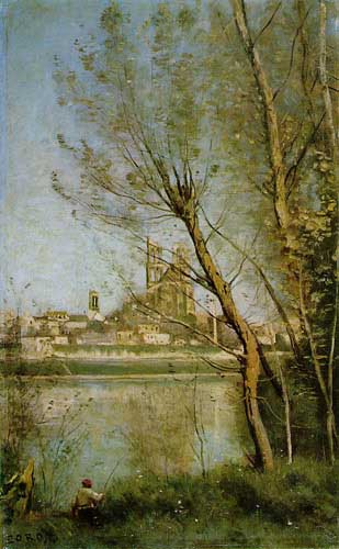 2239 Jean Baptiste Camille Corot Paintings oil paintings for sale