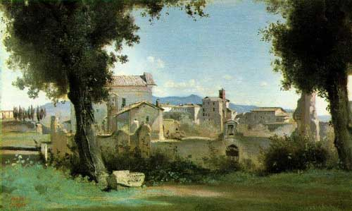 2240 Jean Baptiste Camille Corot Paintings oil paintings for sale