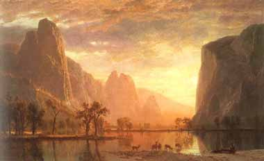 2432 Albert Bierstadt Paintings oil paintings for sale
