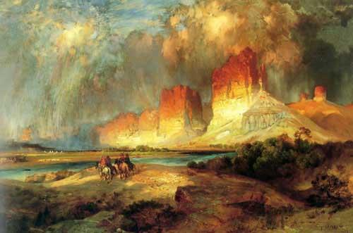 2442 Americana Oil Paintings oil paintings for sale