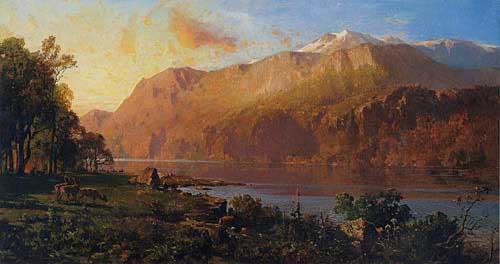 2443 Americana Oil Paintings oil paintings for sale