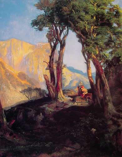 2446 Americana Oil Paintings oil paintings for sale