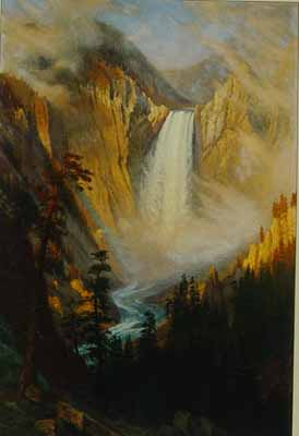 2457 Albert Bierstadt Paintings oil paintings for sale