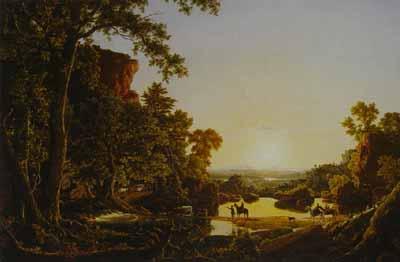 2459 Americana Oil Paintings oil paintings for sale