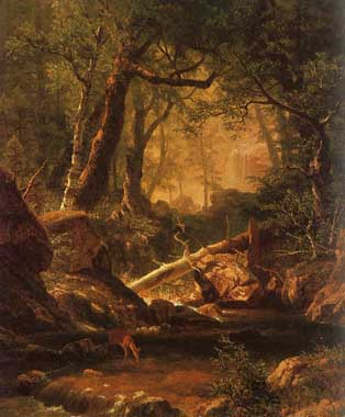 2473 Albert Bierstadt Paintings oil paintings for sale