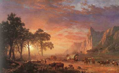 2475 Albert Bierstadt Paintings oil paintings for sale