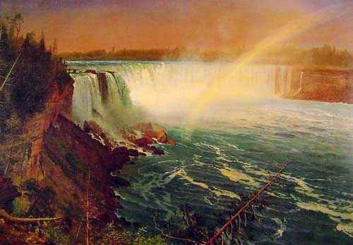 2476 Albert Bierstadt Paintings oil paintings for sale