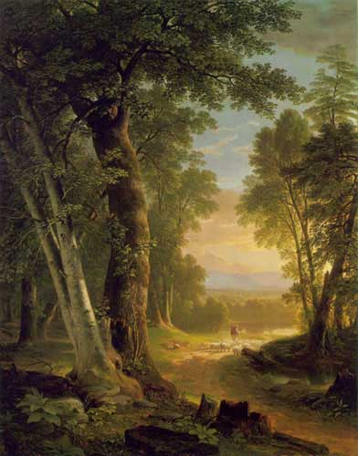 2488 Americana Oil Paintings oil paintings for sale