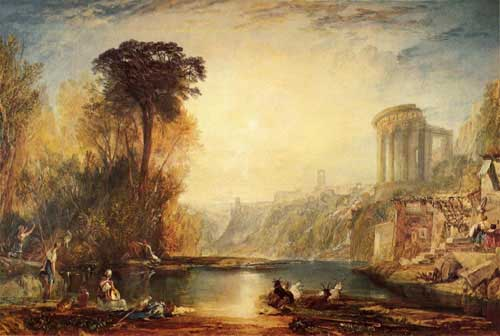 2737 Turner Paintings oil paintings for sale
