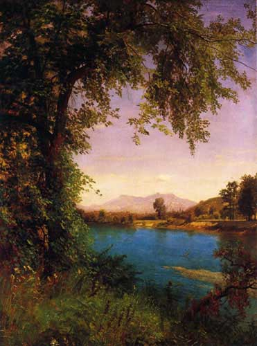 2790 Albert Bierstadt Paintings oil paintings for sale