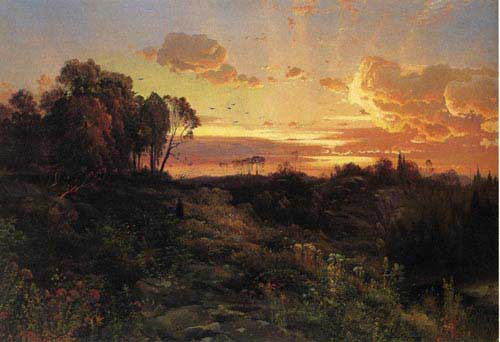 2938 Americana Oil Paintings oil paintings for sale