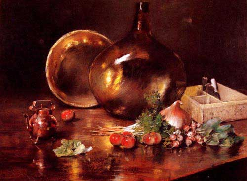 3070 William Merritt Chase Paintings oil paintings for sale