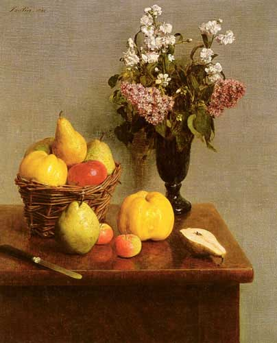 3334 Henri fantin-latour paintings oil paintings for sale