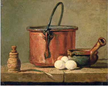 3546 Jean Baptiste Simeon Chardin Paintings oil paintings for sale