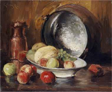 3552 William Merritt Chase Paintings oil paintings for sale
