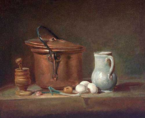 3585 Jean Baptiste Simeon Chardin Paintings oil paintings for sale