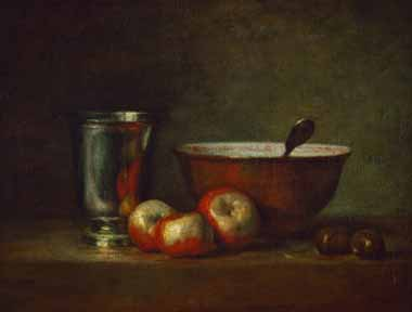 3586 Jean Baptiste Simeon Chardin Paintings oil paintings for sale