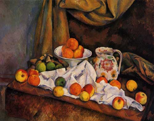 3715 Paul Cezanne Paintings oil paintings for sale