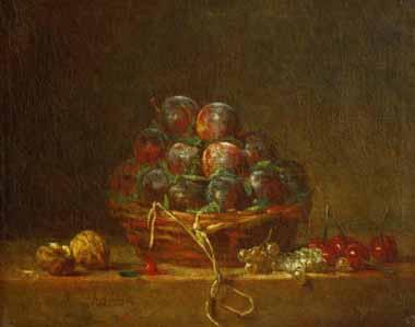 3744 Jean Baptiste Simeon Chardin Paintings oil paintings for sale