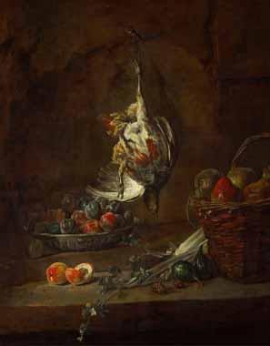 3746 Jean Baptiste Simeon Chardin Paintings oil paintings for sale