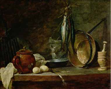 3747 Jean Baptiste Simeon Chardin Paintings oil paintings for sale