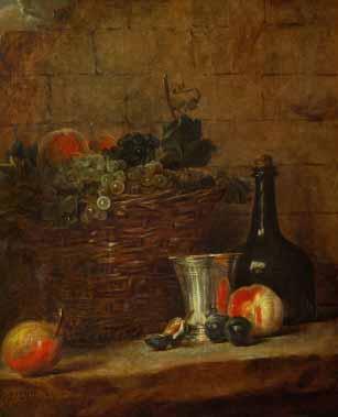 3748 Jean Baptiste Simeon Chardin Paintings oil paintings for sale