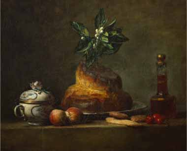 3749 Jean Baptiste Simeon Chardin Paintings oil paintings for sale
