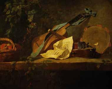 3750 Jean Baptiste Simeon Chardin Paintings oil paintings for sale