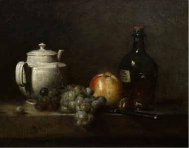 3751 Jean Baptiste Simeon Chardin Paintings oil paintings for sale
