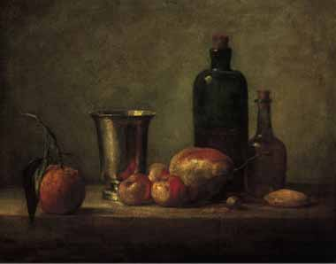 3752 Jean Baptiste Simeon Chardin Paintings oil paintings for sale