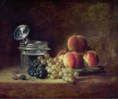 3753 Jean Baptiste Simeon Chardin Paintings oil paintings for sale