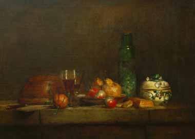 3754 Jean Baptiste Simeon Chardin Paintings oil paintings for sale
