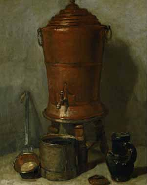 3757 Jean Baptiste Simeon Chardin Paintings oil paintings for sale
