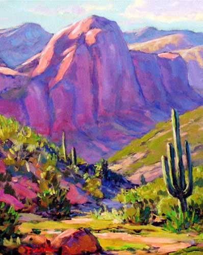 40127 Americana Oil Paintings oil paintings for sale