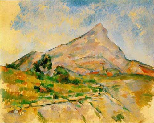 40136 Paul Cezanne Paintings oil paintings for sale