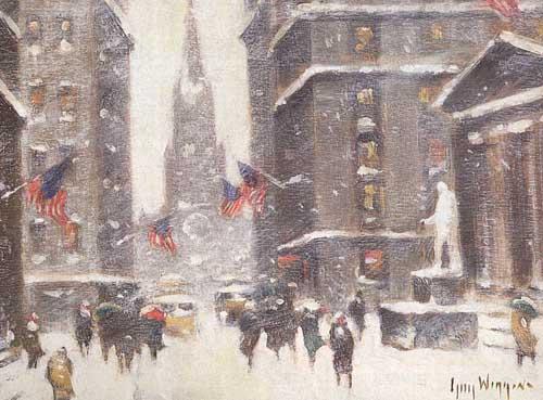 40345 Americana Oil Paintings oil paintings for sale