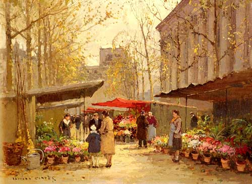 40362 Edouard Leon Cortes Paintings oil paintings for sale
