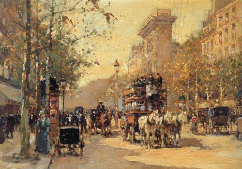 40375 Edouard Leon Cortes Paintings oil paintings for sale