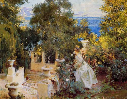 40460 John Singer Sargent Paintings oil paintings for sale