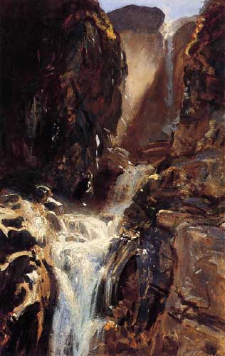 40462 John Singer Sargent Paintings oil paintings for sale