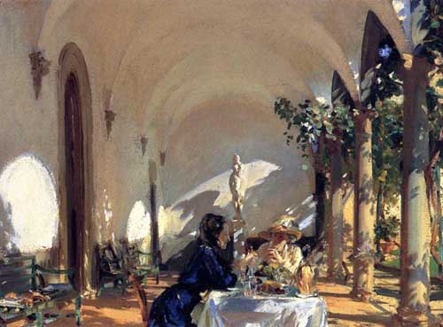 40463 John Singer Sargent Paintings oil paintings for sale