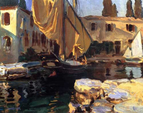 40466 John Singer Sargent Paintings oil paintings for sale