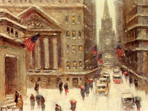40472 Americana Oil Paintings oil paintings for sale