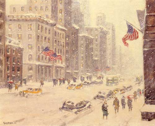 40473 Americana Oil Paintings oil paintings for sale
