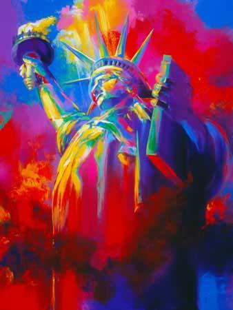 40499 Americana Oil Paintings oil paintings for sale