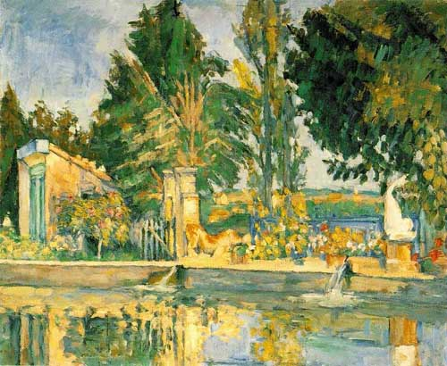 40609 Paul Cezanne Paintings oil paintings for sale