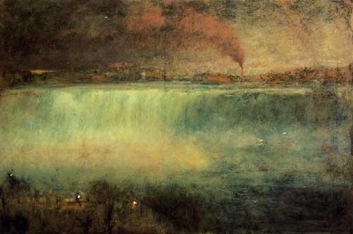 40713 Americana Oil Paintings oil paintings for sale