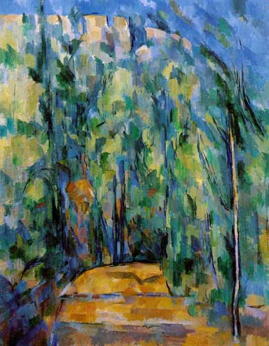 40896 Paul Cezanne Paintings oil paintings for sale