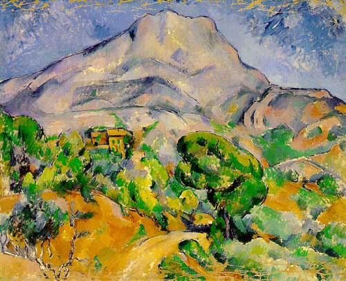40897 Paul Cezanne Paintings oil paintings for sale
